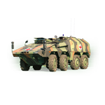 menu picture armored vehicle Boxer